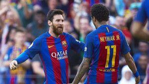 Ide u Real Madrid: Neymar otkrio Messiju veliku tajnu?