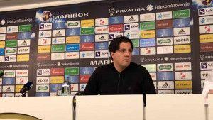 Maribor brzo reagovao poslije Zahovićevog odvratnog istupa