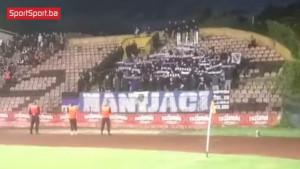 """""""Grbavica"""" odjekivala stadionom Tušanj"""