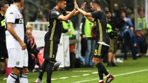 """Nisam sretan u Juventusu, ali..."""