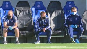 UEFA odgodila meč kvalifikacija za LP, ali i dala ultimatum: Igrajte kako znate ili ispadate!