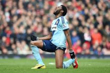 Tottenham želi dovesti Alexa Songa