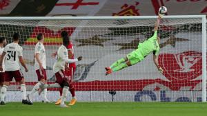 Arsenal ponovo penalima 'nadmudrio' Liverpool
