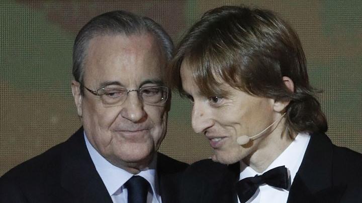 Florentino Perez prodaje čak šestoricu fudbalera: Lista je iznenadila mnoge!