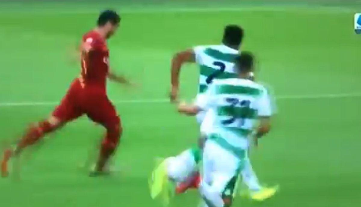 Roma se odavno nije ovako razigrala: Sassuolo posramljen nakon prvih 45 minuta