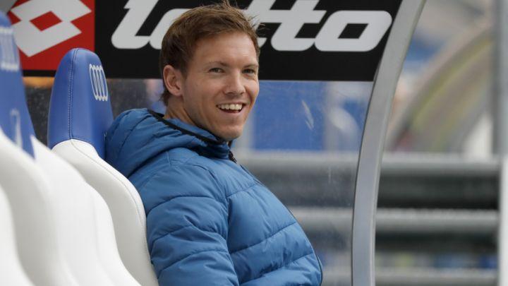 Julian Nagelsmann proglašen trenerom godine u Bundesligi