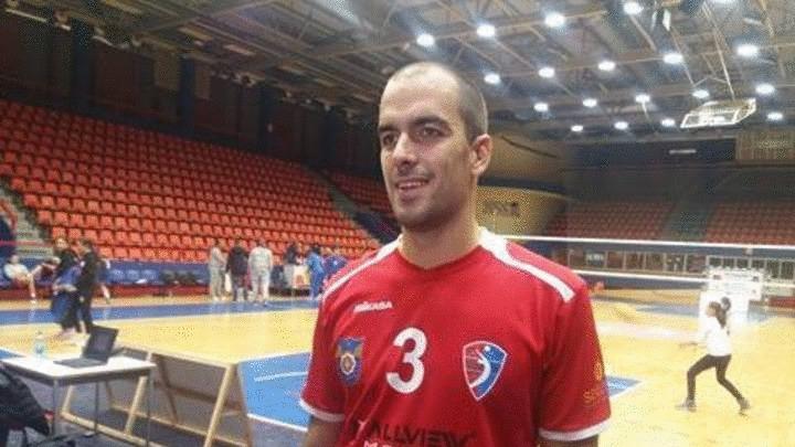 Marko Kljajić napušta OK Borac
