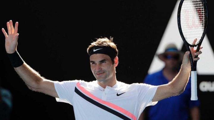 Federer siguran protiv Bedenea