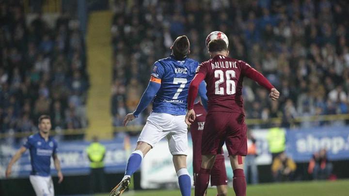 Halilović: Važna pobjeda, ali nije bilo potrebe za panikom