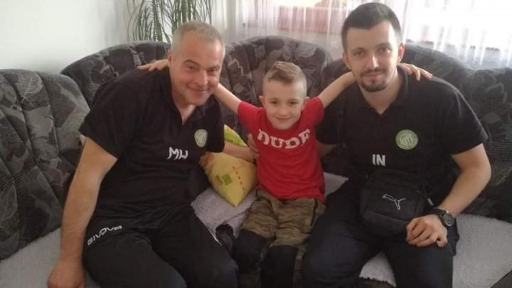Mladi član Mladosti izgubio bitku za život