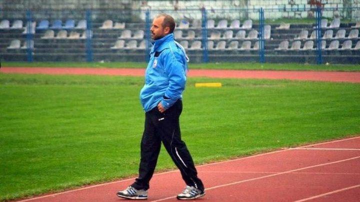 Mladen Bartolović zvanično trener Cibalije