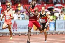 Muška štafeta 4x400 odbranila čast američkog sprinta