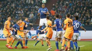 Schalkeu pobjeda protiv Hoffenheima