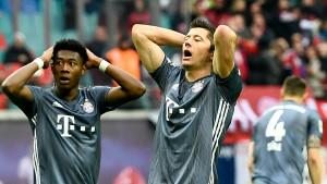 Bit će pakleno: Bayern i Borussija u posljednjem kolu nisu mogli dobiti opasnije protivnike