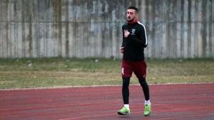 Aktuelni prvaci odradili još jedan trening, Šabanović nizao krugove