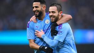 Manchester City prvi do 100 golova u sezoni!