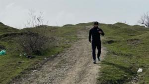 Khabib zaglavio u Rusiji, ali treninzi ne staju: Na ovom brdu sam od pete godine...