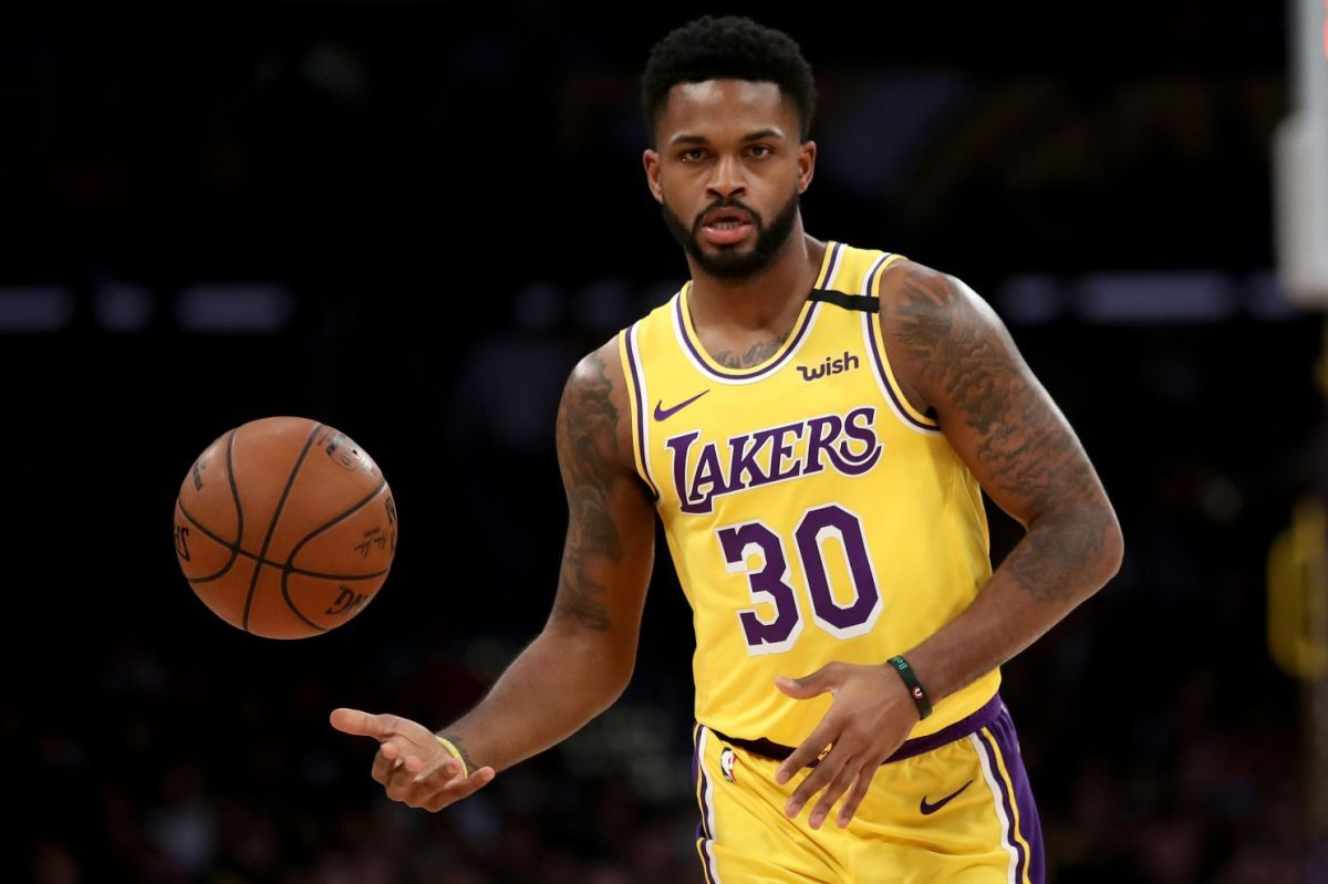 Sa Lakersima osvojio NBA prsten, a od naredne sezone ga gledamo u Euroligi