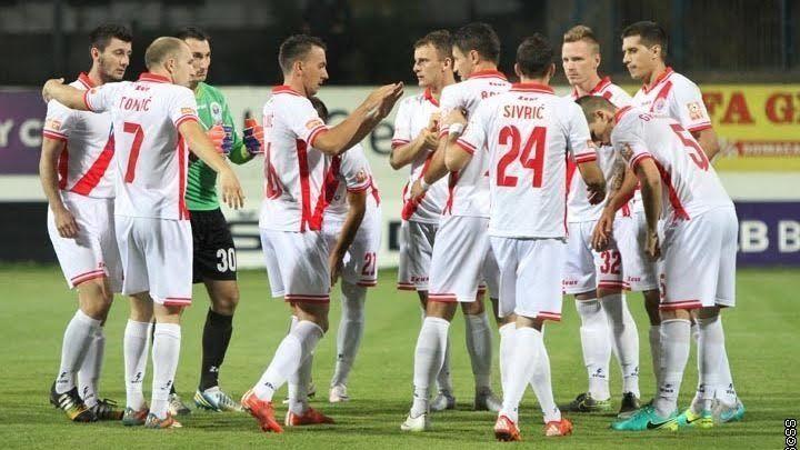 Bez golova završen duel između Zrinjskog i Radomlja