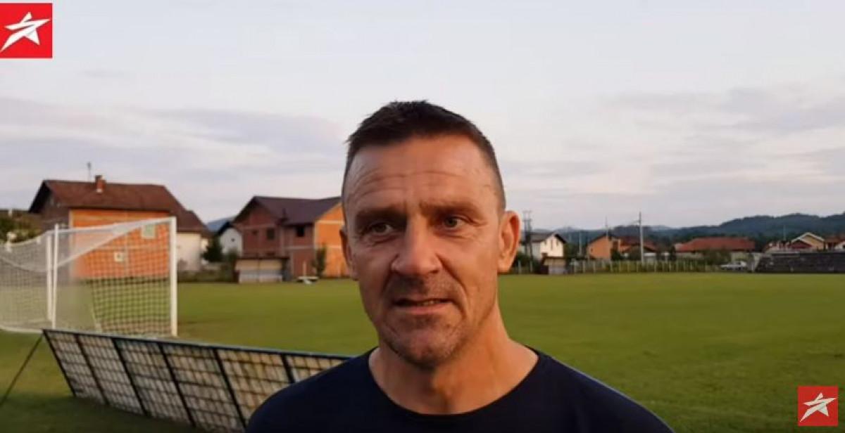 Nusret Muslimović novi trener Jedinstva iz Brčkog