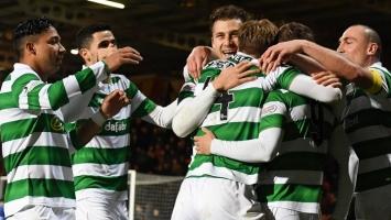 Celtic postigao 100. gol u Premiershipu
