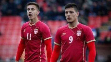 Krah srbijanskih igrača: Za LP Benfica licenirala samo Fejsu