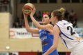 Marica Gajić izabrana na WNBA draftu