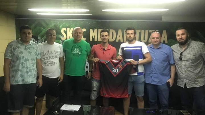 Denjo i Skopljak nova pojačanja Sloboda Solane