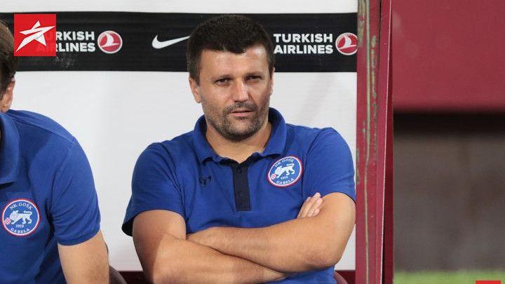 Ko će naslijediti Nalića: Feđa Dudić kandidat za trenera FK Sloboda