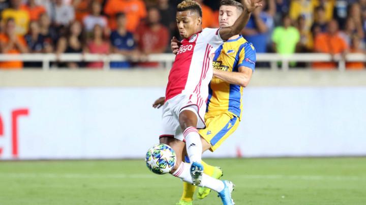 """Ajax """"zapeo"""" na Kipru, Slavia i Club Brugge na korak od grupne faze Lige prvaka"""
