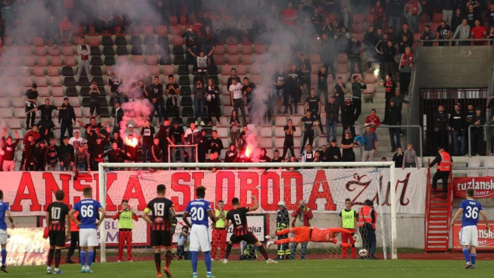 FK Sloboda sutra predstavlja novog šefa stručnog štaba