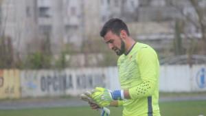 HŠK Zrinjski: Vasilije Kolak sutra potpisuje ugovor