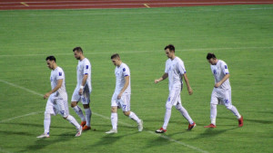 Tuzla City na Koševu bez pojačanja iz Srbije