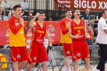 Španija u derbiju savladala Litvaniju