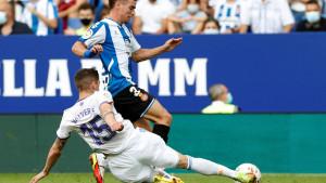 Real se nije dobro proveo u Kataloniji: Espanyol skinuo krunu Kralju!
