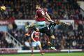 Andy Carroll stigao do jubilarnog 50. gola u Premiershipu