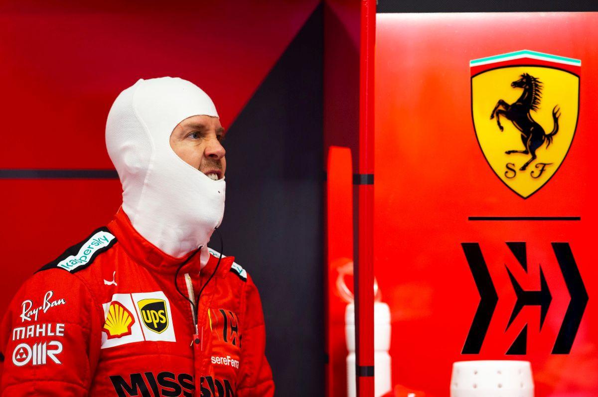 Vettel i Ferrari uskoro produžuju saradnju?