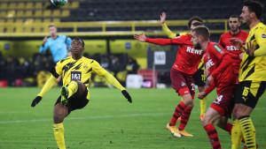 Šokantan poraz Borussije, Bayern nakon preokreta slavio u Stuttgartu