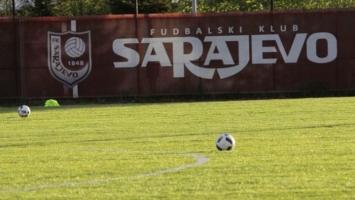 Deset omladinaca dobilo profesionalne ugovore u FK Sarajevo