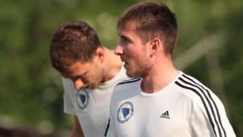 Hajrović: Mislimo pozitivno i nadamo se pobjedi