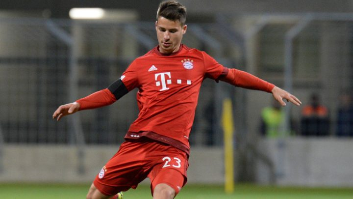 Krupa dovela dojučerašnjeg fudbalera Bayerna