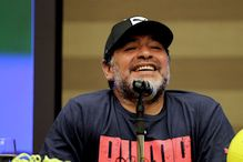 Maradona: Ne mogu da shvatim Higuaina