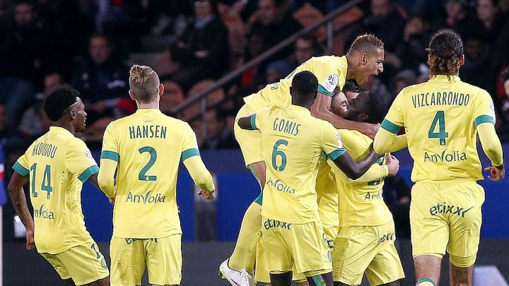 Nantes i Rennes remijem otvorili 34. kolo francuskog šampionata