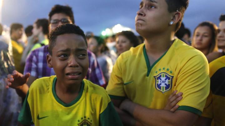 Bayer Leverkusen likuje nakon ispadanja Brazila