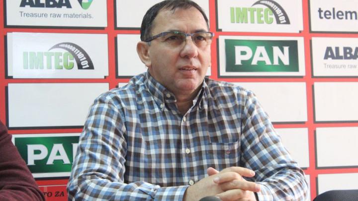 Božičić: U Međugorju imamo sjajne uslove za pripremu utakmice protiv Sarajeva