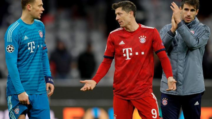 UEFA nominovala trojicu za najboljeg igrača Evrope