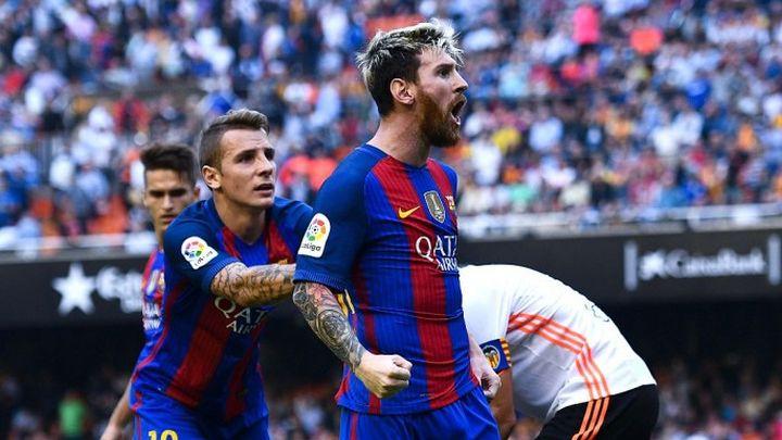 Messi ostvario ono što niko prije njega nije uspio