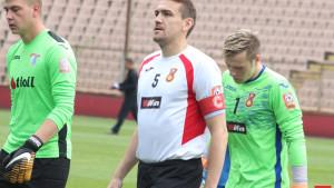 Fikret Karajbić ostaje u Čeliku i naredne dvije sezone