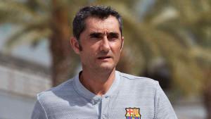 Valverde bez teksta: Messi je nevjerovatan