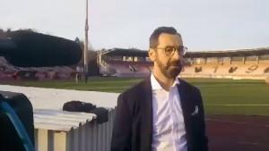 Zlatan Nalić: Posjed lopte ne donosi bodove